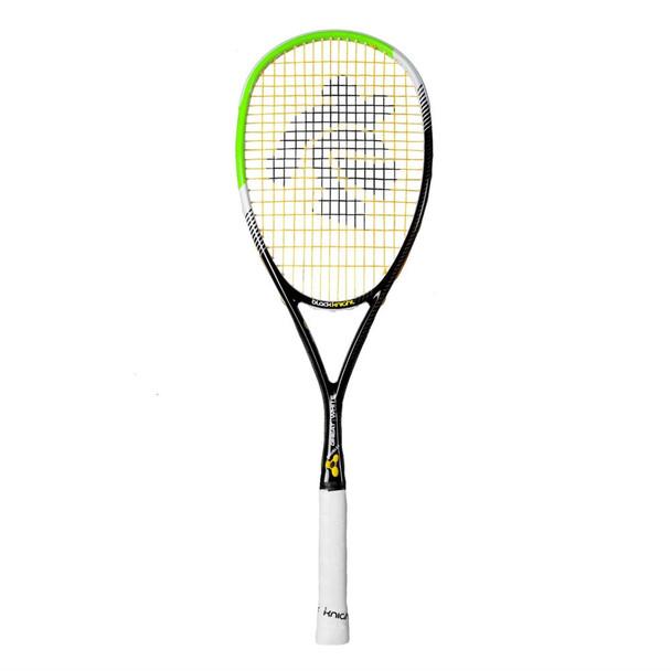 BLACK KNIGHT Great White Demon 500cm Head Orange Racquet (SQ-GWD)