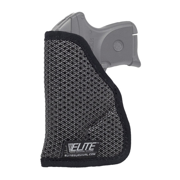 ELITE SURVIVAL SYSTEMS Mainstay Clipless IWB/Pocket Size 7 Holster (7130-7)