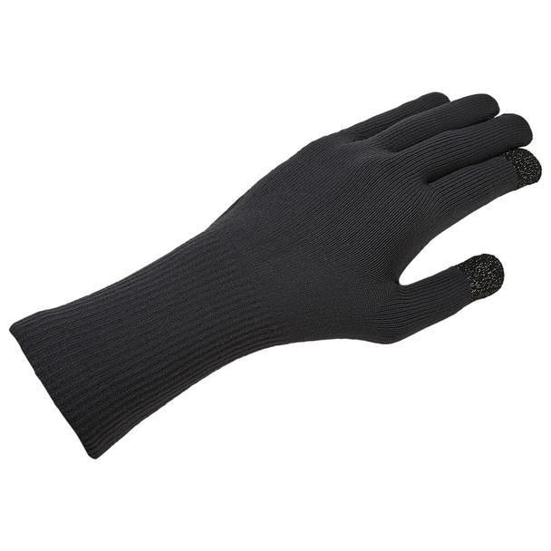 GILL Graphite Waterproof Gloves (7500G)
