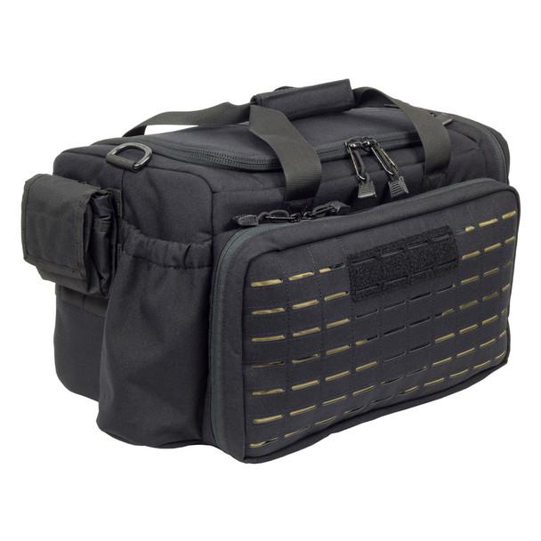 ELITE SURVIVAL SYSTEMS Loadout Range Black Bag (9050-B)
