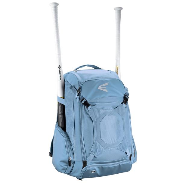 EASTON Walk-Off IV Carolina Blue Bat Pack (8064877)