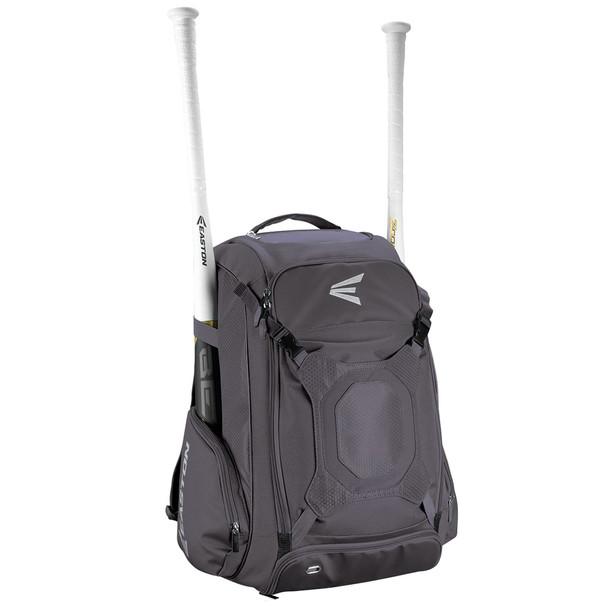 EASTON Walk-Off IV Charcoal Bat Pack (8064879)