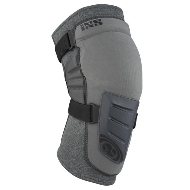 IXS Trigger Grey Knee Guard (482-510-9610-009)