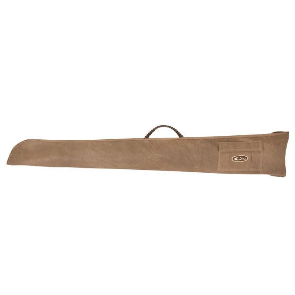 DRAKE Wax Olive Gun Sleeve (DA4010-OLV)