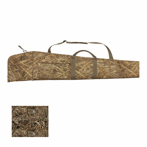 AVERY Max-5 Double Floating Gun Case (00561)