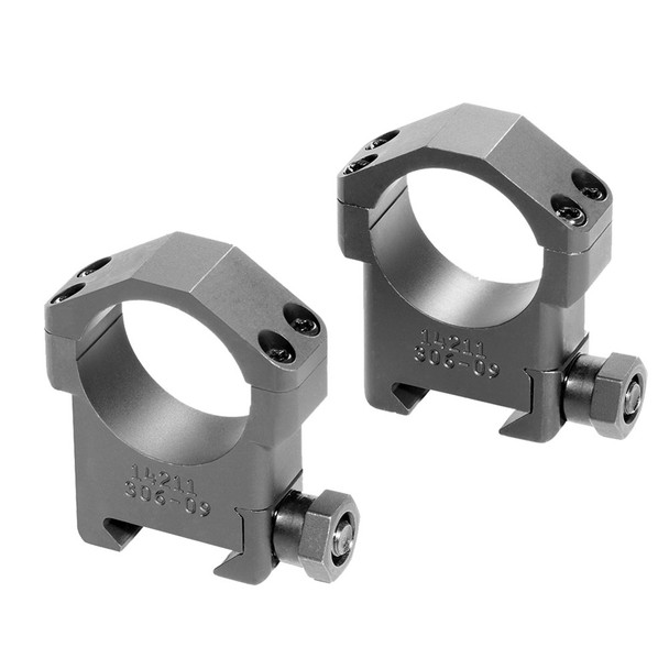 BADGER ORDNANCE 30mm High Scope Rings (306-09)