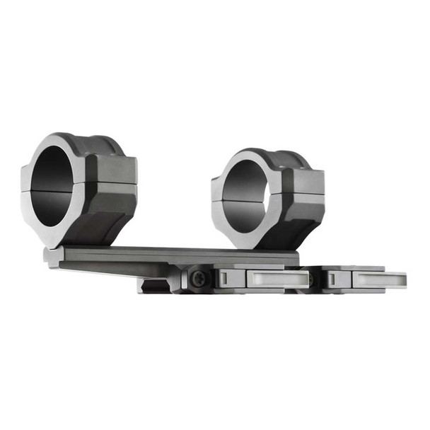 BOBRO 30mm Dual Lever Precision Optic Mount (B10-300-300-20)