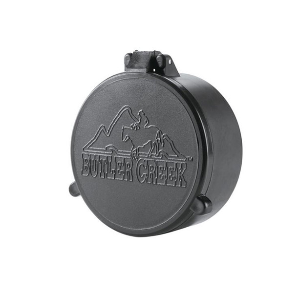 BUTLER CREEK Size 27 1.840in Flip-Up Objective Lens Cover (30270)