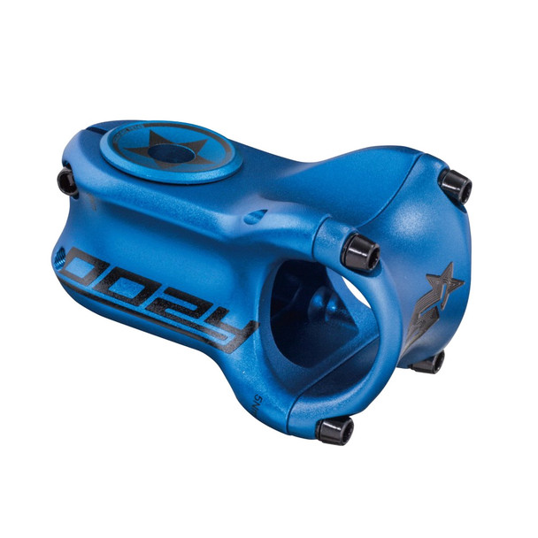 SPANK Oozy Trail 50mm Blue Stem (E06OZYA50130SPK)