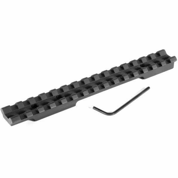 EVOLUTION GUN WORKS Remington 788 Long Action 20 MOA Picatinny Rail Scope Mount (40442)