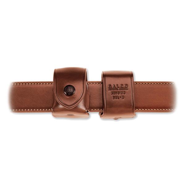 GALCO Belt Speedloader S&W N Frame Ambi Tan Carrier (BSL-N)