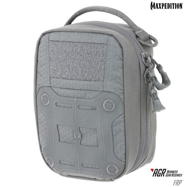 MAXPEDITION FRP Gray First Response Pouch (FRPGRY)