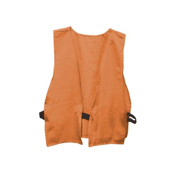 PRIMOS Blaze Orange Safety Vest (6365)