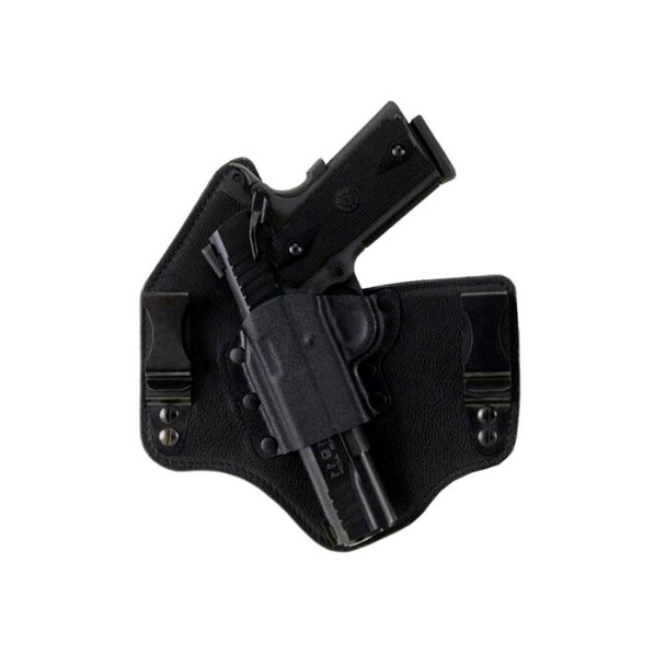 GALCO KingTuk Glock 17,19,22 Left Hand Polymer,Leather IWB Holster (KT225B)