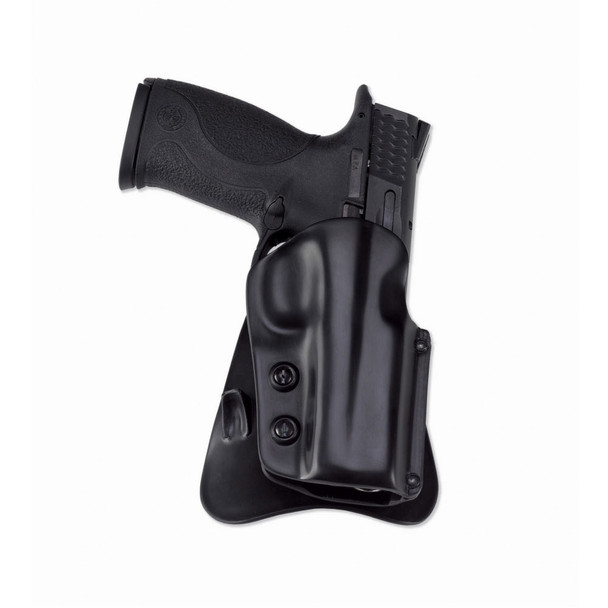 GALCO M5X Matrix S&W M&P 9,40 Right Hand Polymer Paddle Holster (M5X472)