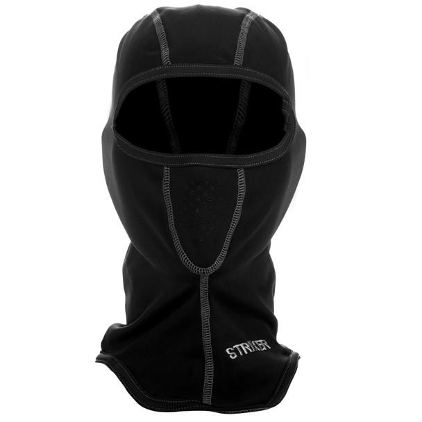 STRIKER Ice Primo Black Balaclava (506300)