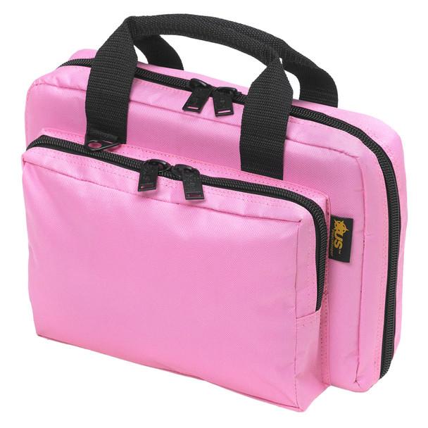 US PeaceKeeper Mini Pink Range Bag (11039)