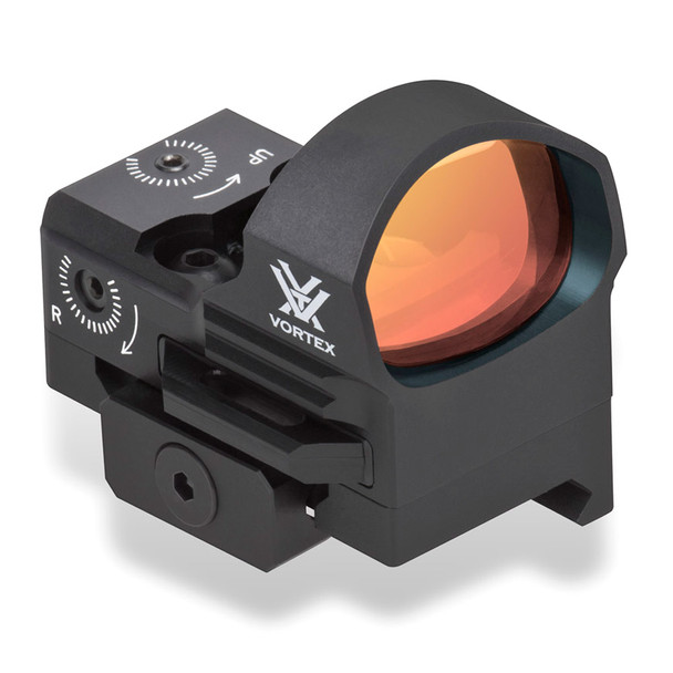 VORTEX Razor 3 MOA Reflex Sight (RZR-2001)