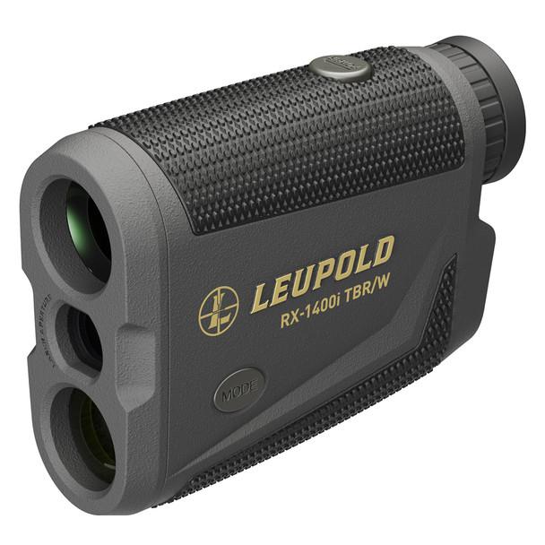 LEUPOLD RX-1400i TBR/W Laser Rangefinder with DNA (179640)