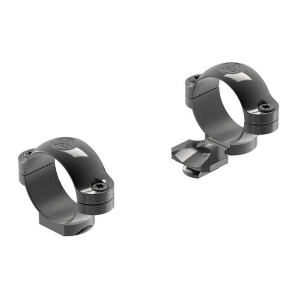 LEUPOLD Standard One-Piece 1in Low Ext Black Gloss Scope Rings (49908)