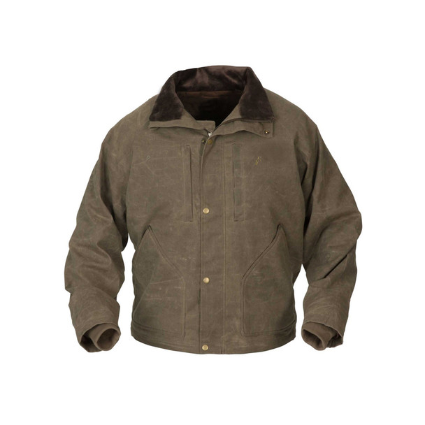 AVERY Heritage Field Jacket (A1010005-MB)
