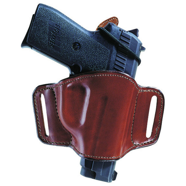 BIANCHI Minimalist Tan Right Hand Concealment Holster for Glock 17/19 (19254)