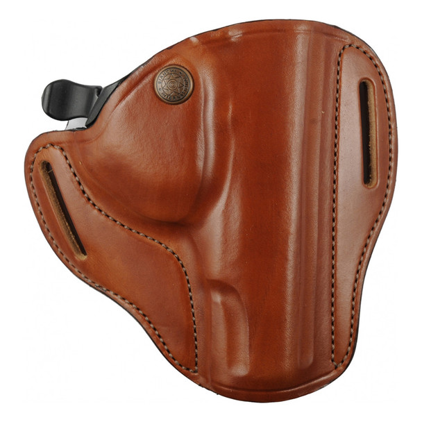 BIANCHI CarryLok Colt,S&W,CZ,Browning,Kimber,Springfield,Para Ordanance Right Hand Belt Holster (22142)