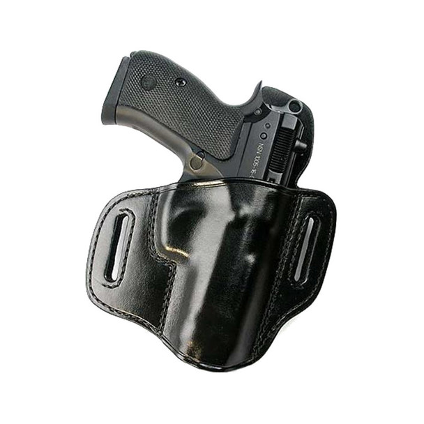 DON HUME H721OT Right Hand Black Holster Fits Glock 20/21 (J337137R)