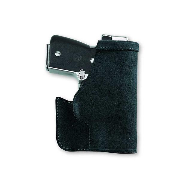 GALCO Pocket Protector for Glock 43 Black Holster (PRO800B)