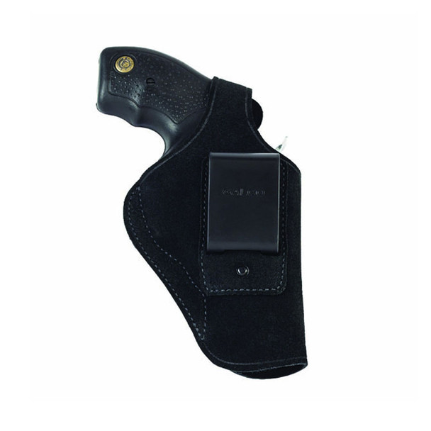 GALCO Waistband S&W J Frame Right Hand Leather IWB Holster (WB160B)