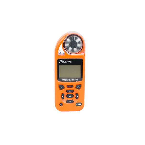 KESTREL Elite Orange Weather Meter with Applied Ballistics (0857ALBLZ)