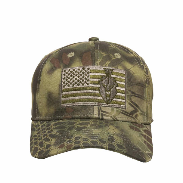KRYPTEK Mandrake Flag Hat (15FLAGHM)