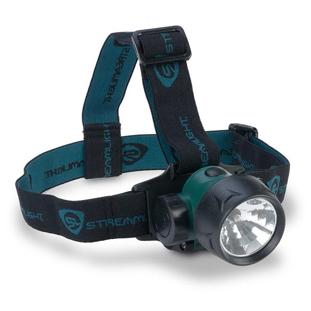 STREAMLIGHT Trident 80 Lumens LED Headlamp (61051)