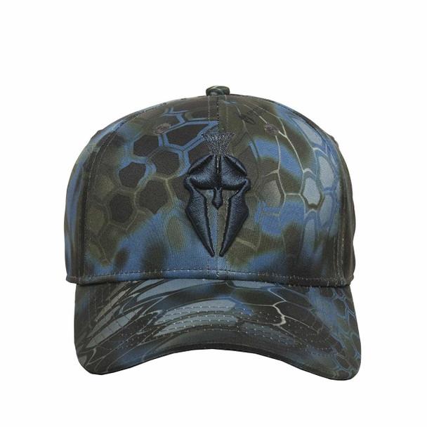 KRYPTEK Neptune Spartan Logo Hat (15LOGOHN)
