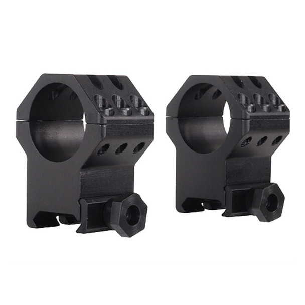 WEAVER Tactical 1in XX-High Scope Rings (48353)
