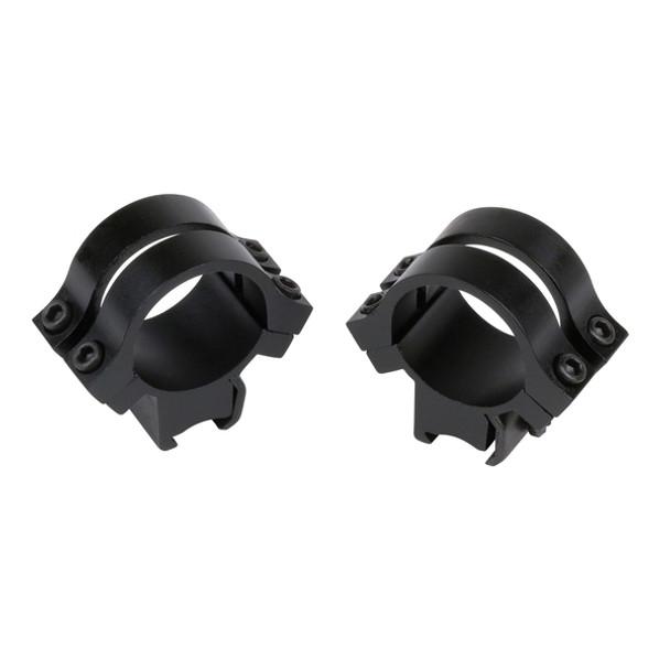 WEAVER Quad-Lock 1in High Scope Rings (49047)