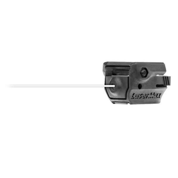 LaserMax Micro Infrared Laser Sight (LMS-MICRO-IR)