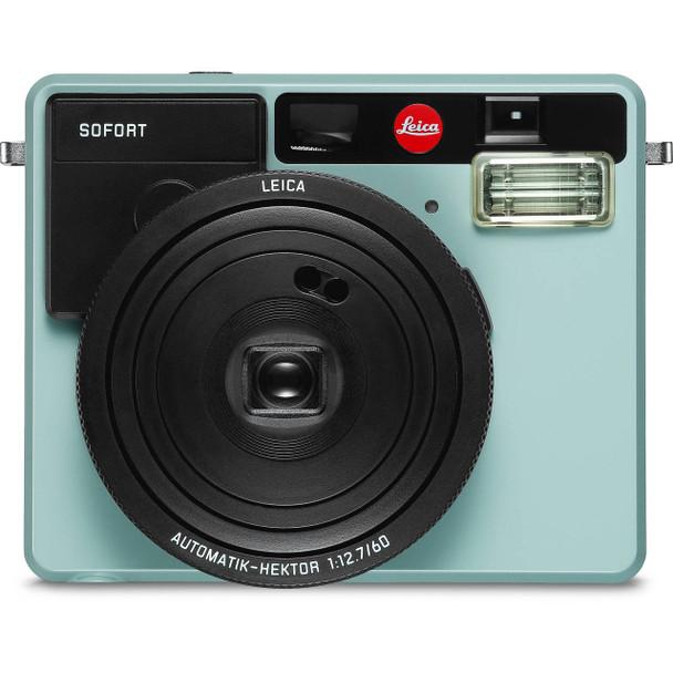 LEICA Sofort Mint Instant Film Camera (19101)