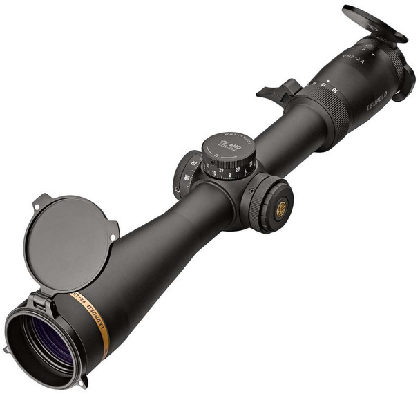 LEUPOLD VX-6HD 3-18x44mm Riflescope with Illuminated Impact-29 MOA Reticle (171569)