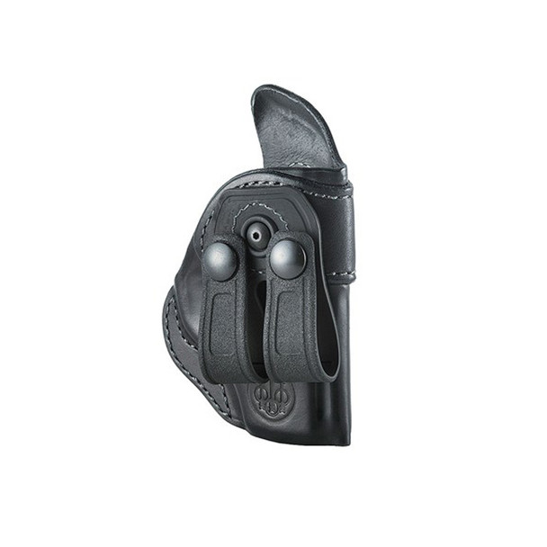 BERETTA Mod. 01 Pico Black Right Hand Holster (E01658)