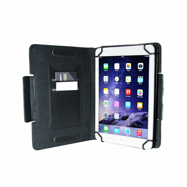MYGOFLIGHT Folio C Universal iPad Mini Kneeboard Case (KNE-4025)