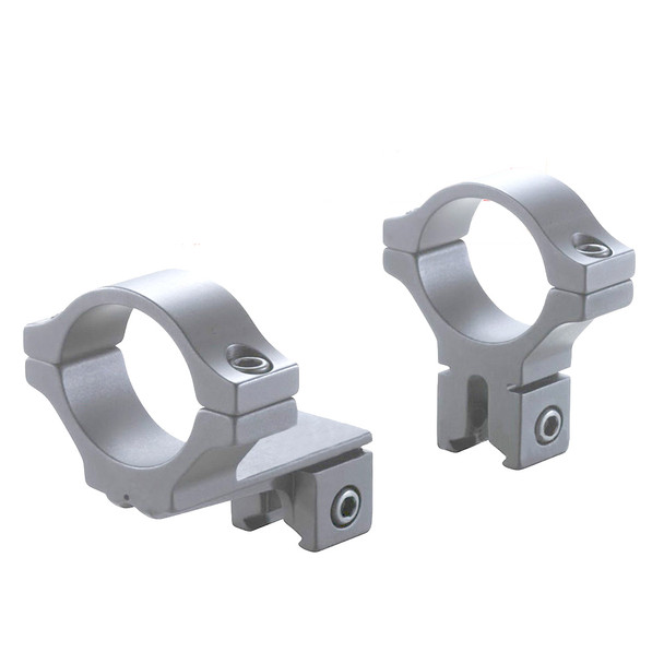 BKL Offset 1in Medium Dovetail Scope Rings (274-S)