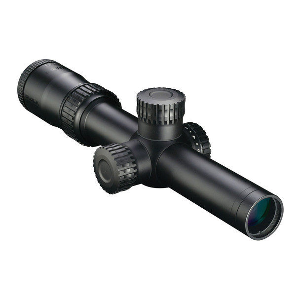 NIKON Black Force1000 1-4x24mm IL Speedforce Matte Riflescope (16380)