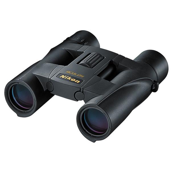 NIKON ACULON A30 10x25mm Binoculars (6492)