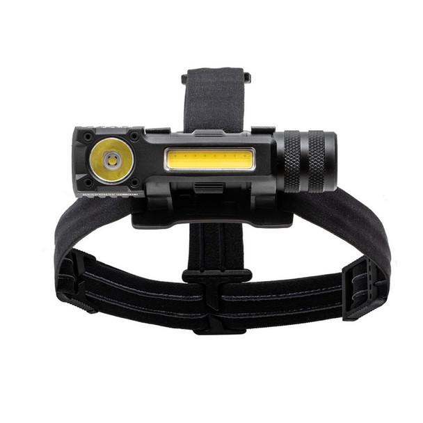 5.11 TACTICAL Response XR1 Black Headlamp (53414-019)