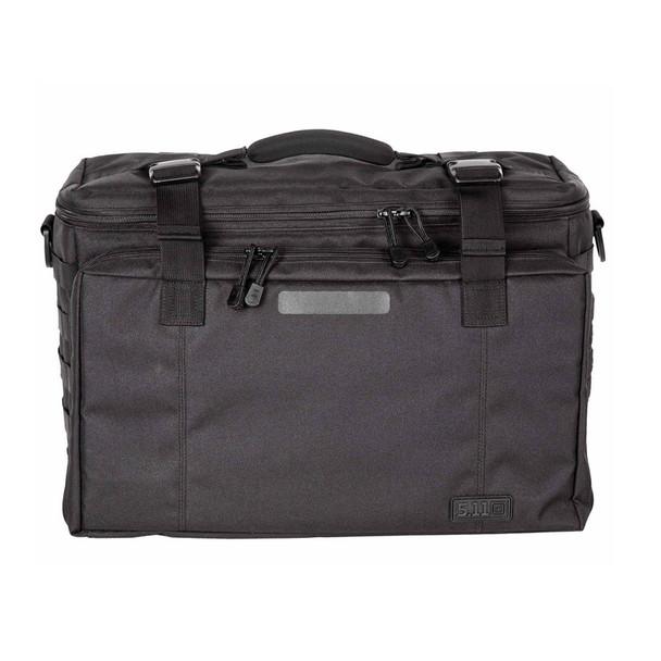 5.11 TACTICAL Wingman 39L Black Patrol Bag (56045-019)