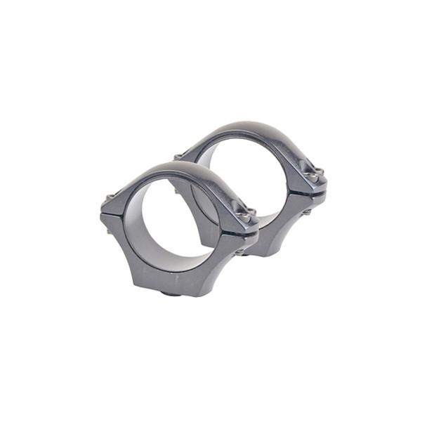 BERETTA Sako/Tikka Optilock 1in Low Stainless Rings (S130R924)
