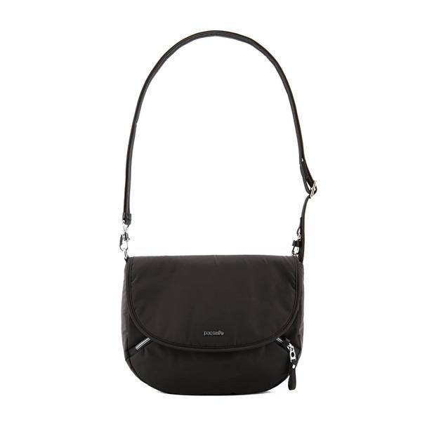 PACSAFE Anti-Theft Black Crossbody Bag (20600100)