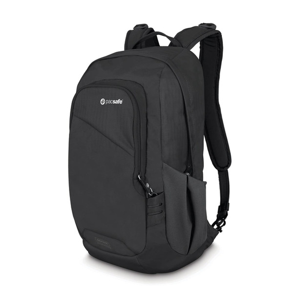 PACSAFE Venturesafe 15L GII Anti-Theft Black Daypack (60280100)