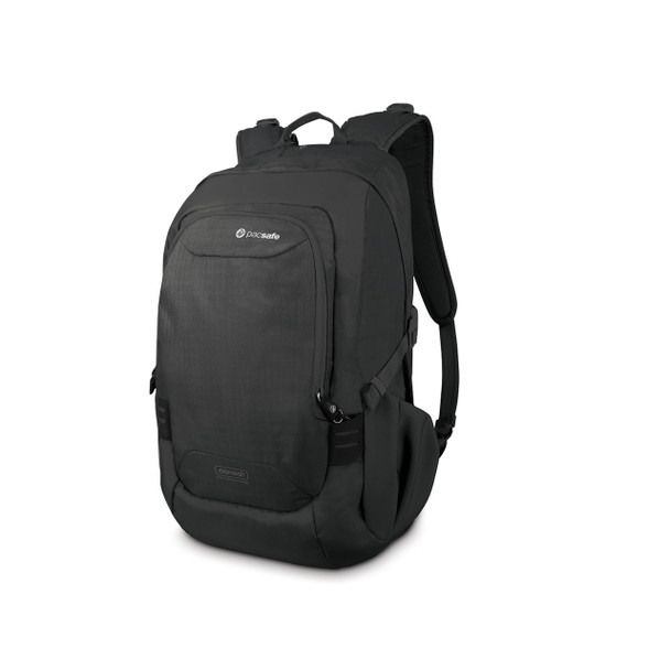 PACSAFE Venturesafe 25L GII Anti-Theft Black Travel Pack (60300100)